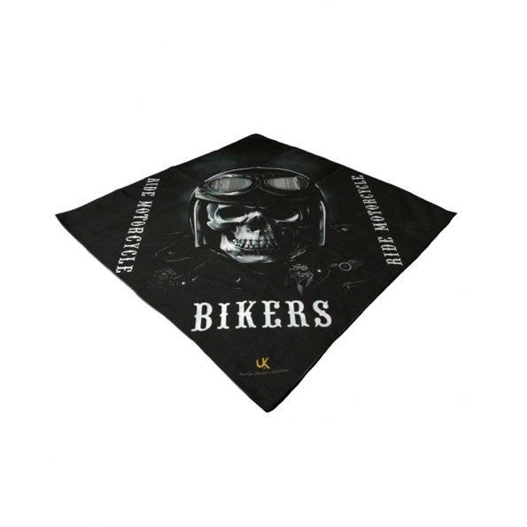 Kupluku Syal Biker