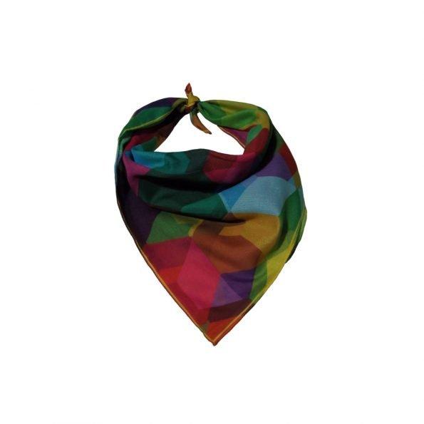 Scarf Rainbow Kupluku